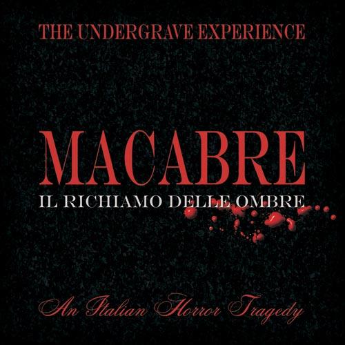 Undergrave Experience