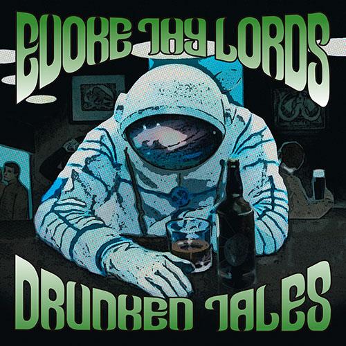 Вышел новый альбом EVOKE THY LORDS - Drunken Tales (2013)